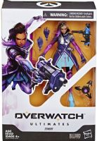 Overwatch - Ultimates Action Figure: Sombra